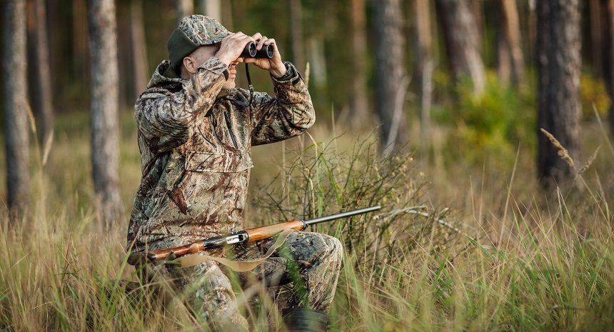 5 things about hunting — Outdoormiks