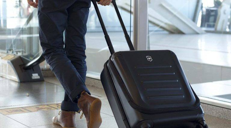The Search for the Best Suitcases — Outdoormiks