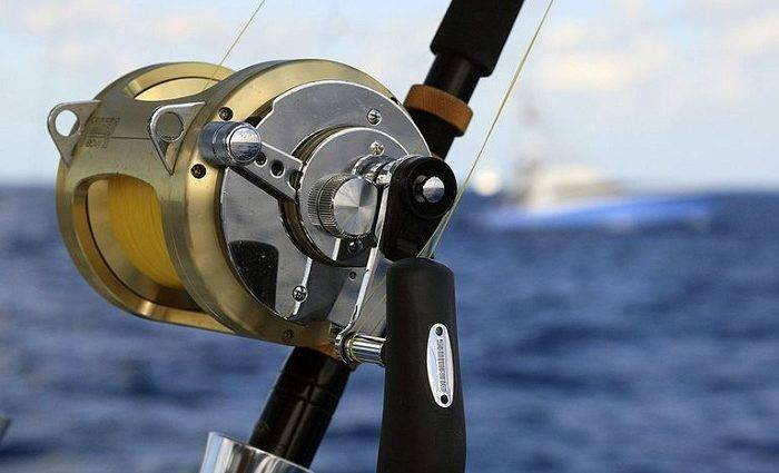 Best saltwater conventional reels — fishing reels 2019