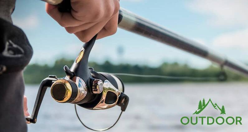 15 best spinning reels — OutdoorMiks.com