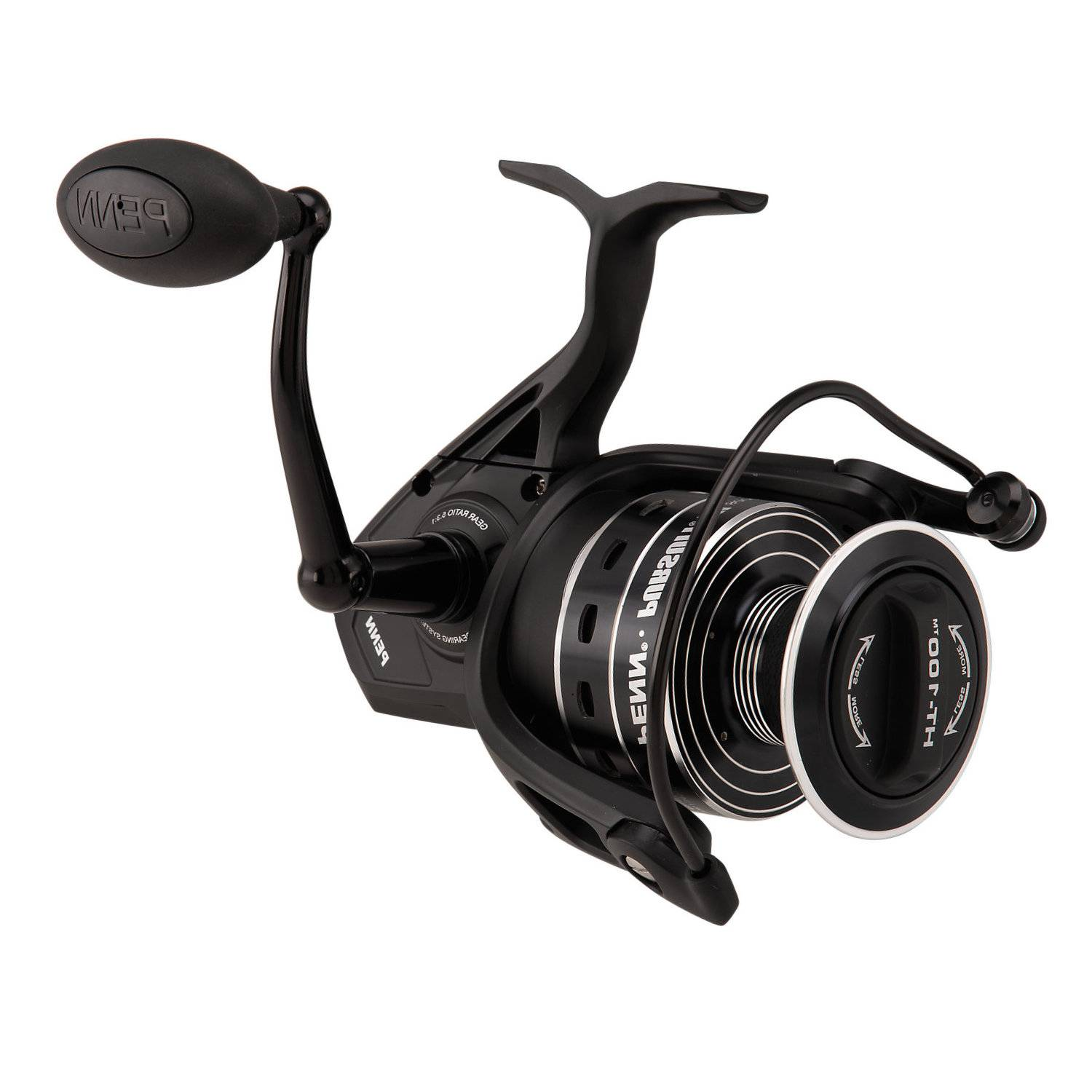 Top 16 cheap spinning reels in 2019