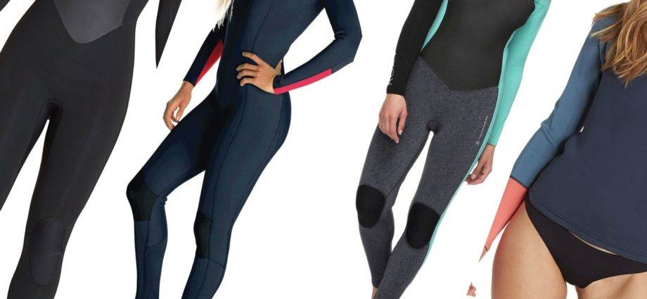 2d76906b9f89 Best 17 discount Wetsuits for Ladies in 2019
