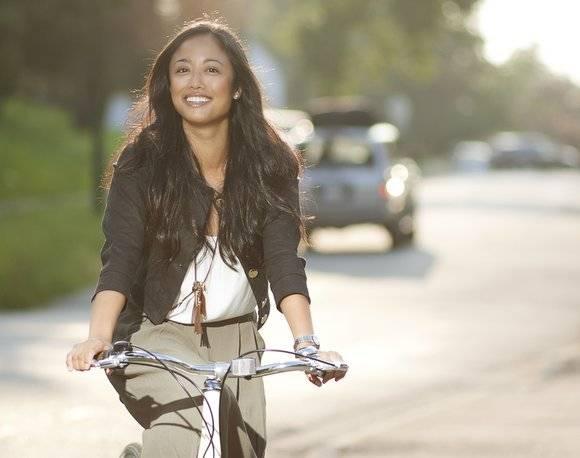 The Best Women's Bike & Frames — OutdoorMiks