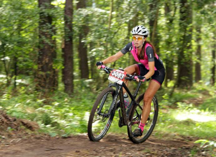 Good bikes and frames for women — Outdoormiks