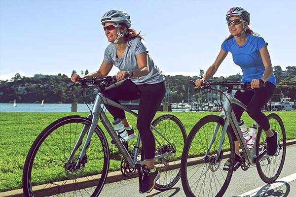 TOP best bikes for women — Outdoormiks