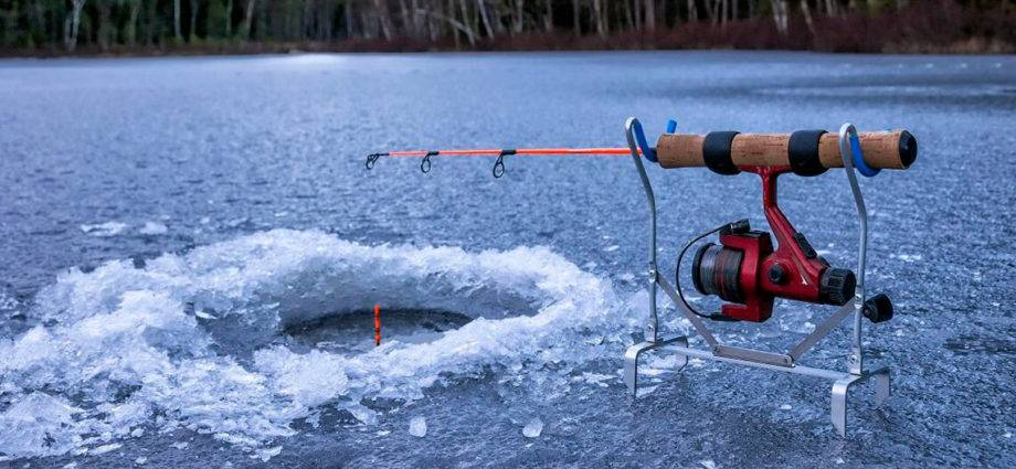 ice fishing gear review