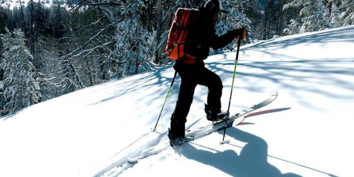 how to choose splitboard