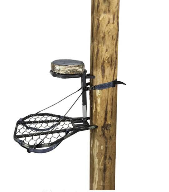 hawk tree stand