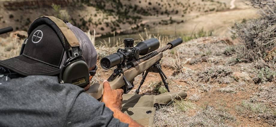 best 22 rifles