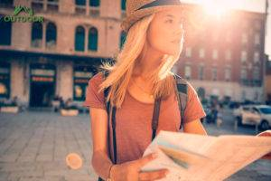 how to become solo traveler