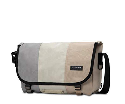 TIMBUK2 Classic Messenger Bag - Durable, Water-Resistant Bike messenger bag